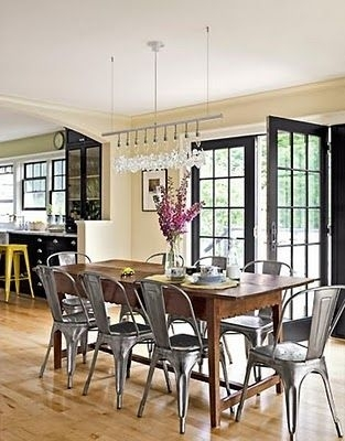 Fabulous Farmhouse Tables | Farmhouse Table, Room And Decorating For Magnolia Home Array Dining Tables By Joanna Gaines (Image 10 of 25)