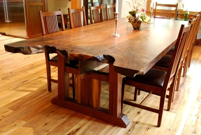 Factors To Consider When Buying Dining Room Tables – Elites Home Decor Regarding Dining Room Tables (View 9 of 25)