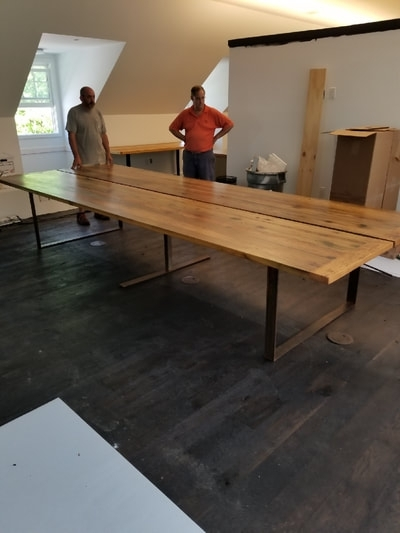 Farm Dining Tables With Farm Dining Tables (Image 12 of 25)