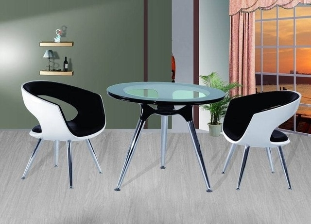 Fashion Furniture Design Furniture 2 Seater Dining Table Matching With Regard To Two Seater Dining Tables (View 9 of 25)