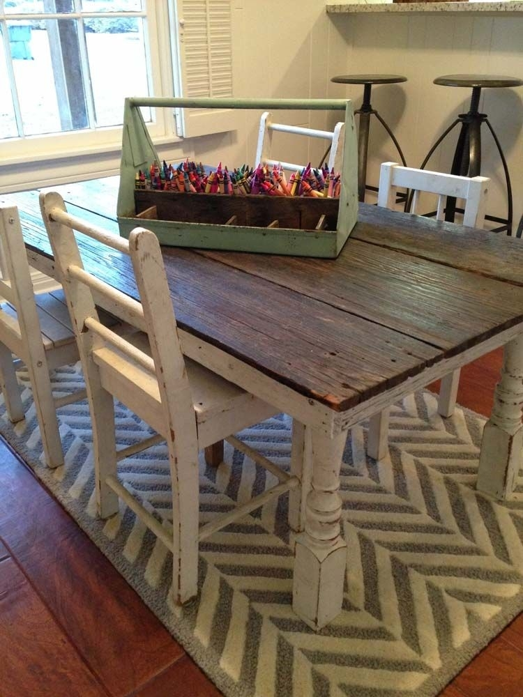 Fixer Upper | Design | Pinterest | Home, Fixer Upper And Magnolia Homes For Magnolia Home Array Dining Tables By Joanna Gaines (Image 12 of 25)