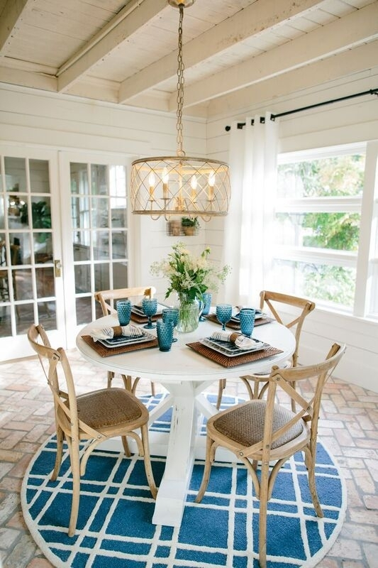 Fixer Upper | Fixer Upper /the Magnolia Mom | Pinterest | Fixer In Magnolia Home Array Dining Tables By Joanna Gaines (Image 13 of 25)