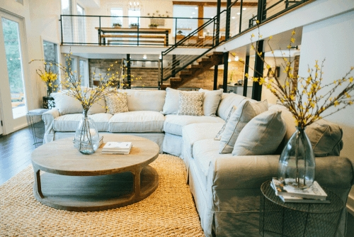 Fixer Upper In 2018 | Fixer Upper! | Pinterest | Home, Fixer Upper Within Magnolia Home Array Dining Tables By Joanna Gaines (View 23 of 25)