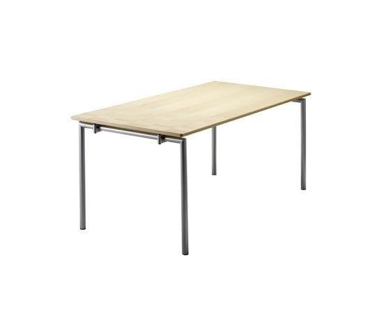 Flex Folding Table Round Legsranders+Radiusranders+Radius With Lassen Round Dining Tables (Image 10 of 25)