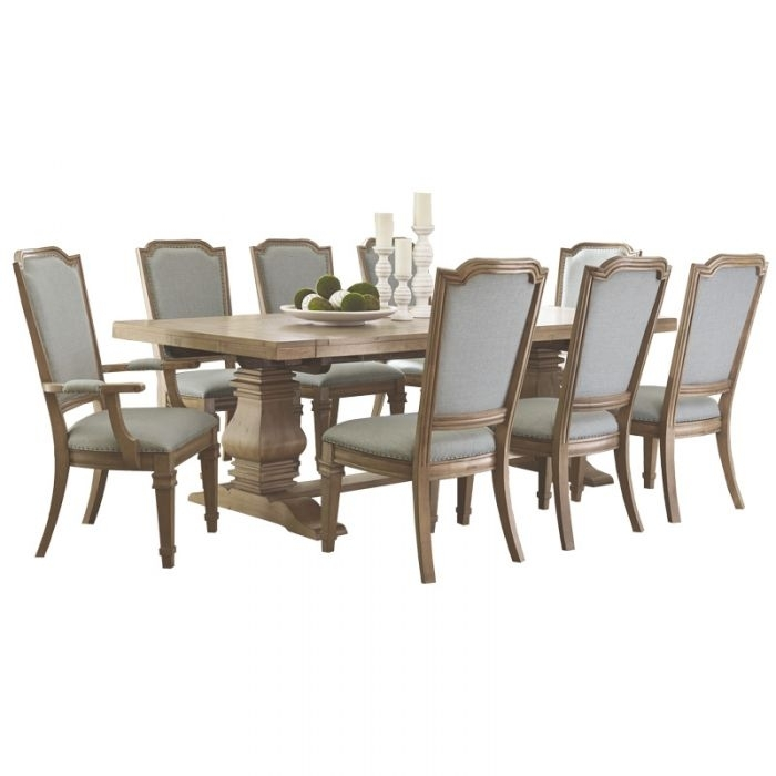 Florence 9 Piece Dining Set | Weekends Only Furniture Inside Florence Dining Tables (View 17 of 25)