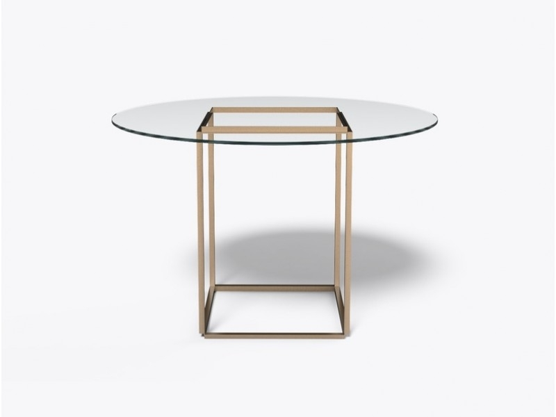 Florence Dining Table – New Works Tables, Hgfs Designer Furniture With Florence Dining Tables (View 13 of 25)