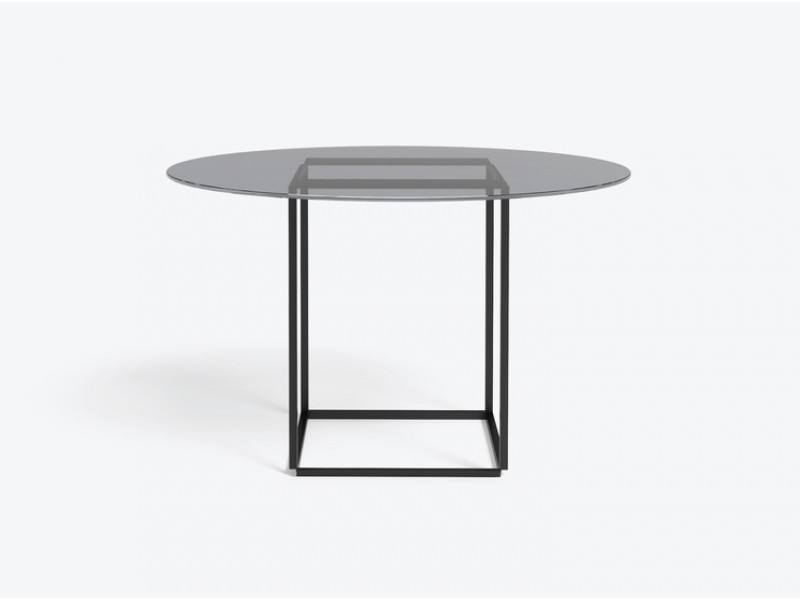 Florence Dining Table – New Works Tables, Hgfs Designer Furniture With Florence Dining Tables (Image 5 of 25)