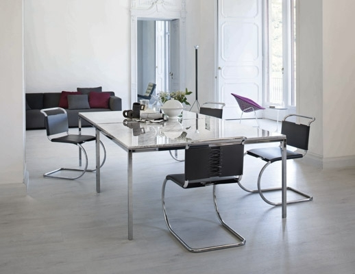 Florence Knoll Dining Tables | Knoll Pertaining To Florence Dining Tables (View 7 of 25)