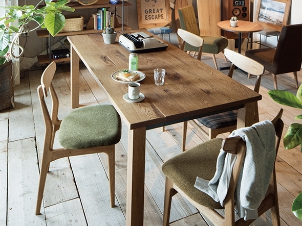 Flymee Deux Switch Portland Dining Table / フライミードゥ スウィッチ For Portland Dining Tables (Image 8 of 25)