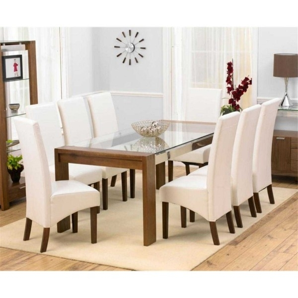 Focus On Products – The Utah Walnut Dining Table And Chairs, Elegant Inside London Dining Tables (Image 12 of 25)