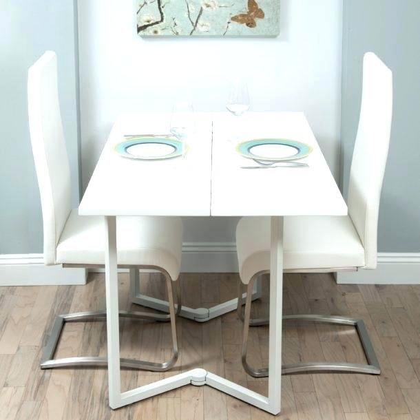 Fold Away Dining Chairs – Dictionaru Within Dining Tables With Fold Away Chairs (View 21 of 25)