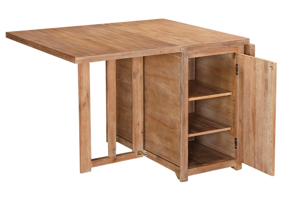 Foldable Dining Table – House Plans And More House Design In Compact Folding Dining Tables And Chairs (Image 8 of 25)