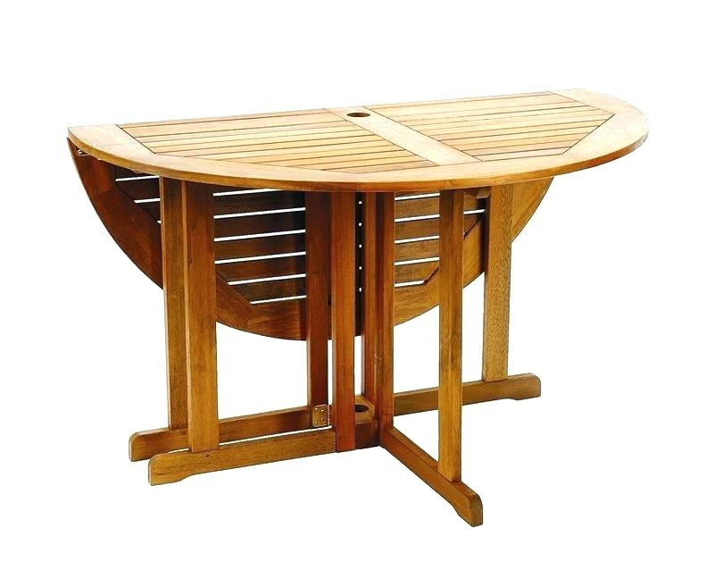 Foldable Patio Furniture Set Folding Patio Dining Tables Folding For Folding Outdoor Dining Tables (Image 9 of 25)