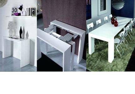 Foldaway Dining Tables Table Folding Collapsible Designs – Re Blog In Foldaway Dining Tables (Image 14 of 25)