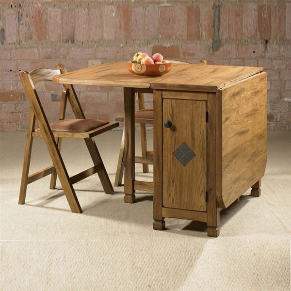 Featured Photo of Wood Folding Dining Tables