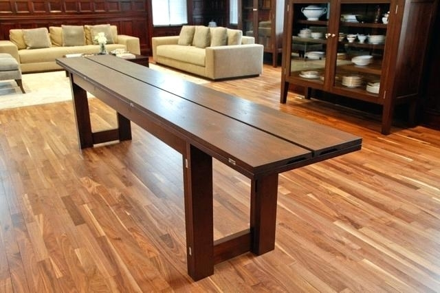 Folding Dining Tables – Buxenz Pertaining To Foldaway Dining Tables (Image 17 of 25)