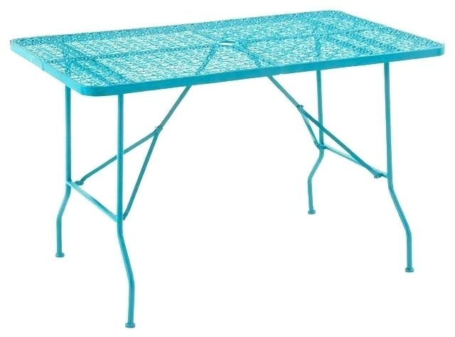 Folding Outdoor Table – Cablecable With Regard To Folding Outdoor Dining Tables (Image 16 of 25)
