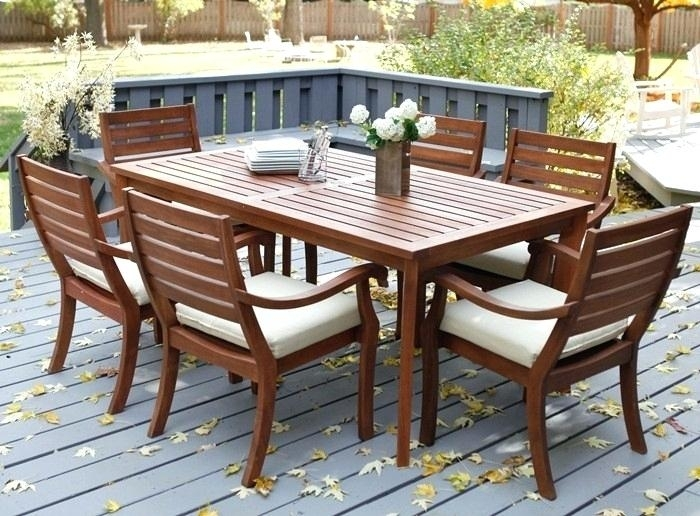 Folding Patio Dining Tables The Brilliant Nice Outdoor Table Sunder With Folding Outdoor Dining Tables (Image 19 of 25)
