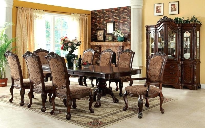 Formal Dining Room Set Cheap Sets Near Me – Okgittis In Cheap Dining Room Chairs (View 22 of 25)