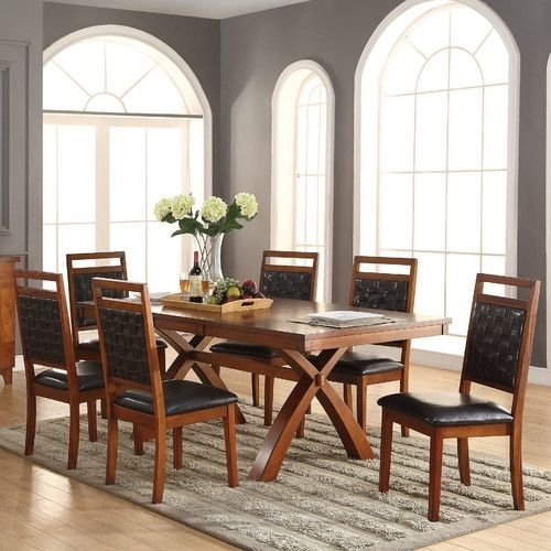 Featured Image of Rocco Extension Dining Tables