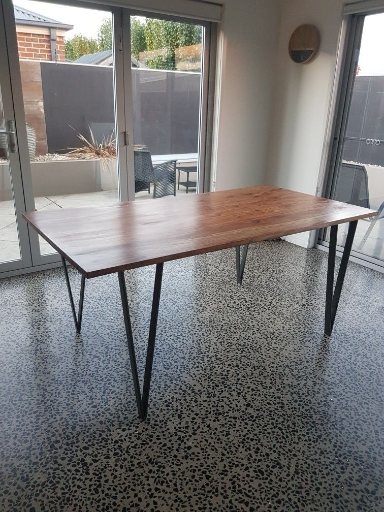 Freedom Wyatt Dining Table | Freedom Townhouse | Pinterest | Freedom Pertaining To Wyatt Dining Tables (Image 7 of 25)