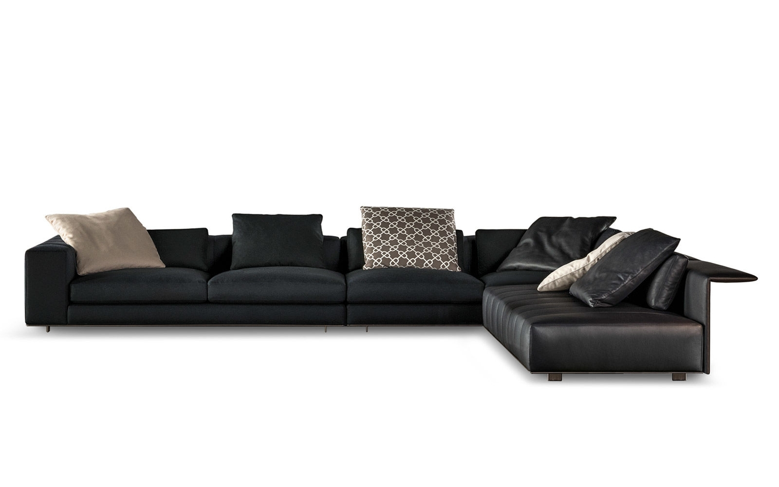 Freeman Seating System   Sofas – En Intended For Calder Grey 6 Piece Manual Reclining Sectionals (Image 12 of 25)