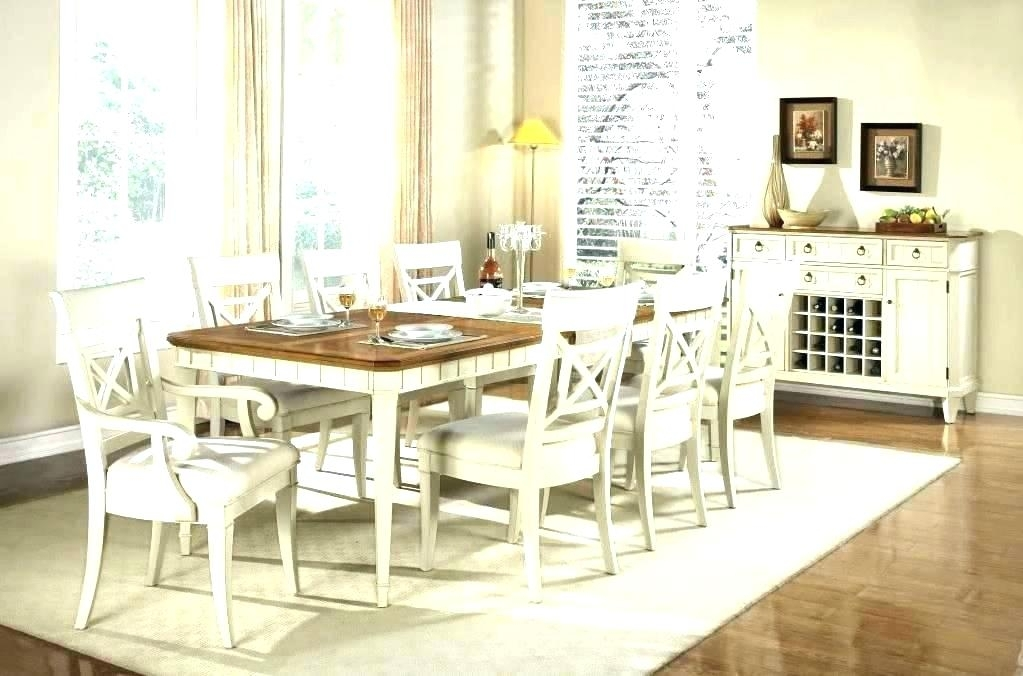 French Dining Room Table Country French Dining Tables Fancy Country Throughout French Country Dining Tables (Image 19 of 25)