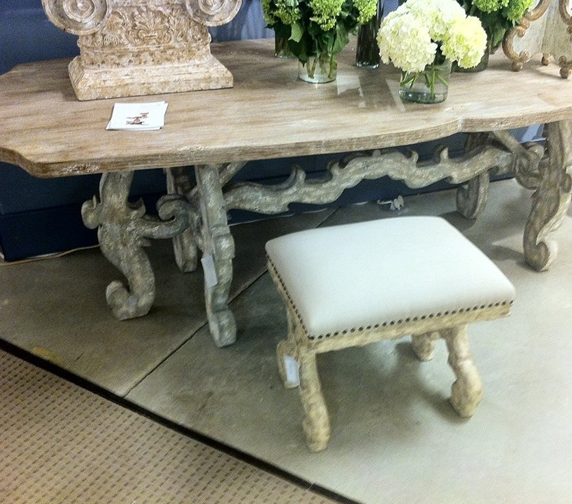 French Farmhouse Dining Table | Belle Escape Within French Farmhouse Dining Tables (Image 14 of 25)