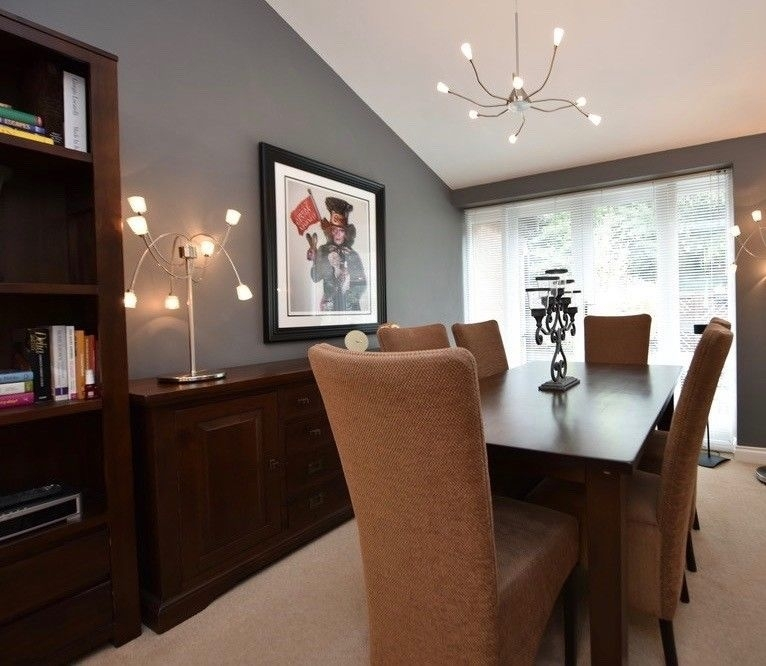 French Oak Dining Suite | In Aughton, Lancashire | Gumtree In Oak Dining Suite (Image 10 of 25)