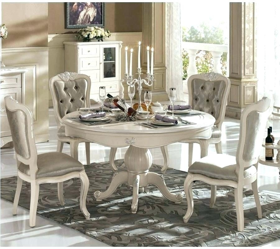 French Pedestal Dining Table French Pedestal Dining Tables Inside French Country Dining Tables (Image 21 of 25)