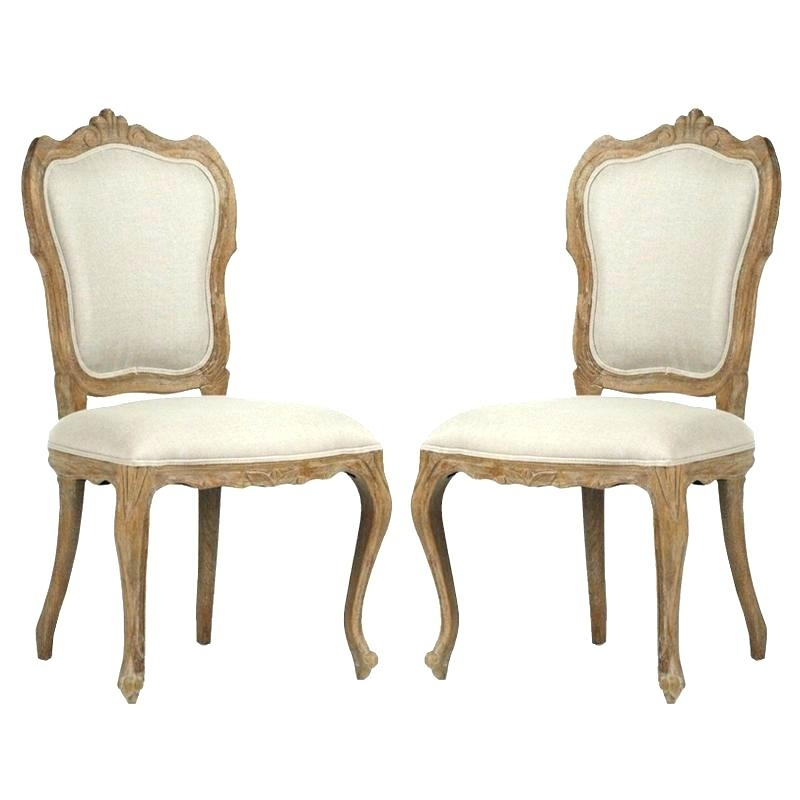French Provincial Dining Chairs Ebay Furniture Bank St Catharines Throughout Dining Chairs Ebay (View 17 of 25)