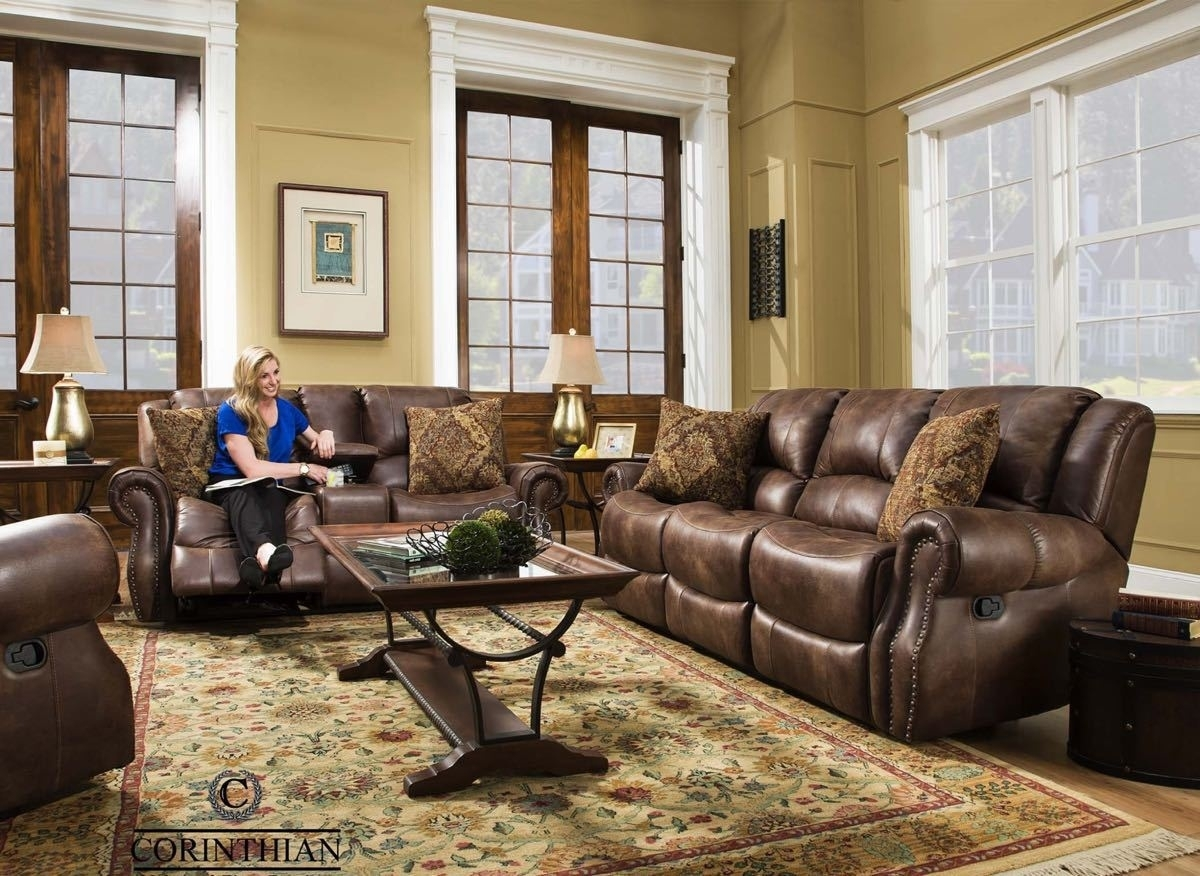 Furniture Clearance Center | Motion Groups With Waylon 3 Piece Power Reclining Sectionals (Image 12 of 25)
