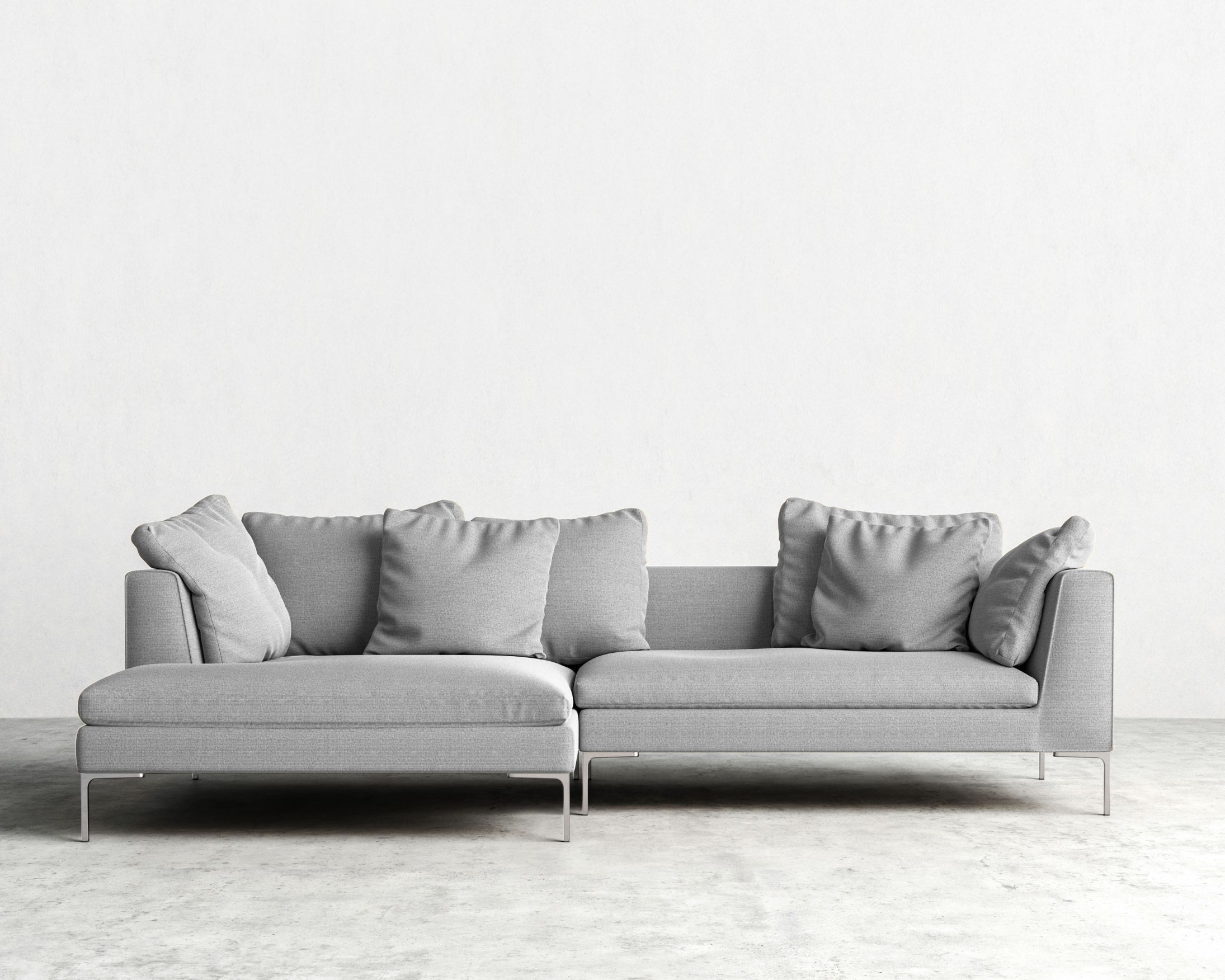 Furniture | Home | Pinterest | Sofa, Sleeper Sofa And Furniture Pertaining To Nico Grey Sectionals With Left Facing Storage Chaise (Image 9 of 25)