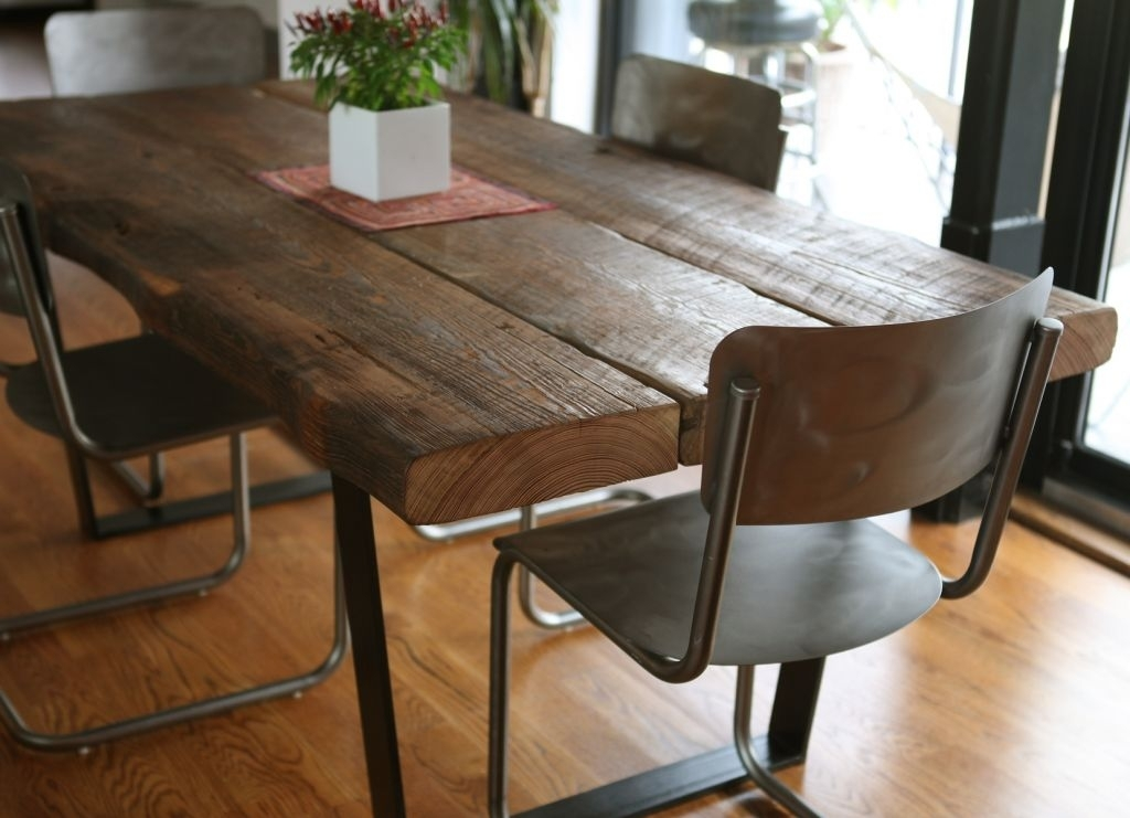 Furniture: Solid Wood Table Best Of Black Wood Dining Table For Dark Solid Wood Dining Tables (View 3 of 25)