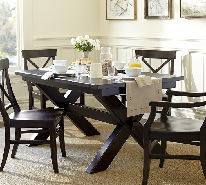 Furniture: Toscana Extending Dining Table1 Throughout Toscana Dining Tables (Image 5 of 25)