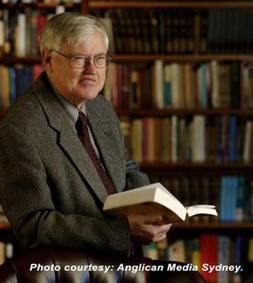 Gafcon: Archbishop Peter Jensen: Mr (Image 17 of 25)