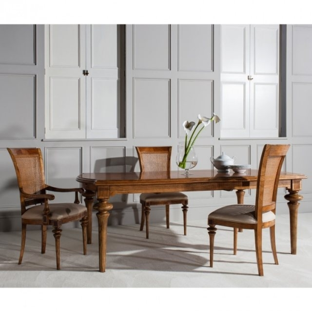 Gallery Frank Hudson Spire Large Extending Dining Table – Brentham With Regard To Hudson Dining Tables And Chairs (Image 9 of 25)