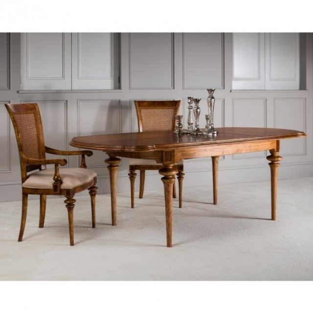 Gallery Frank Hudson Spire Oval Extending Dining Table – Brentham Throughout Oval Extending Dining Tables And Chairs (Image 16 of 25)