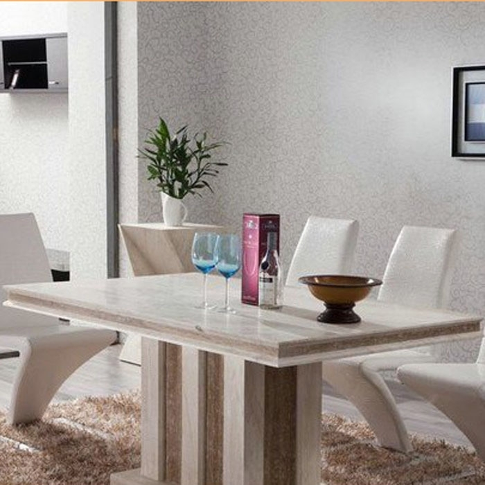 Genuine Marble Dining Table,8 Seater Dining Table - Buy 10 Seater with regard to 8 Seater Dining Tables