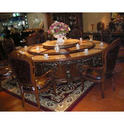 Glam Top Dining Table Set Buy In Thane Pertaining To Indian Dining Tables (View 25 of 25)
