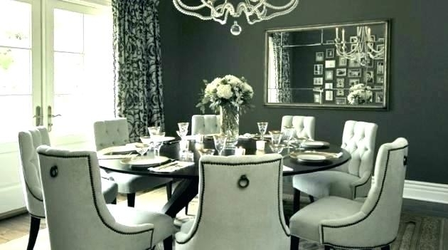 Glass Dining Table 8 Seater 8 Dining Table Set Dining Table Set For Within Dining Tables With 8 Seater (Image 19 of 25)