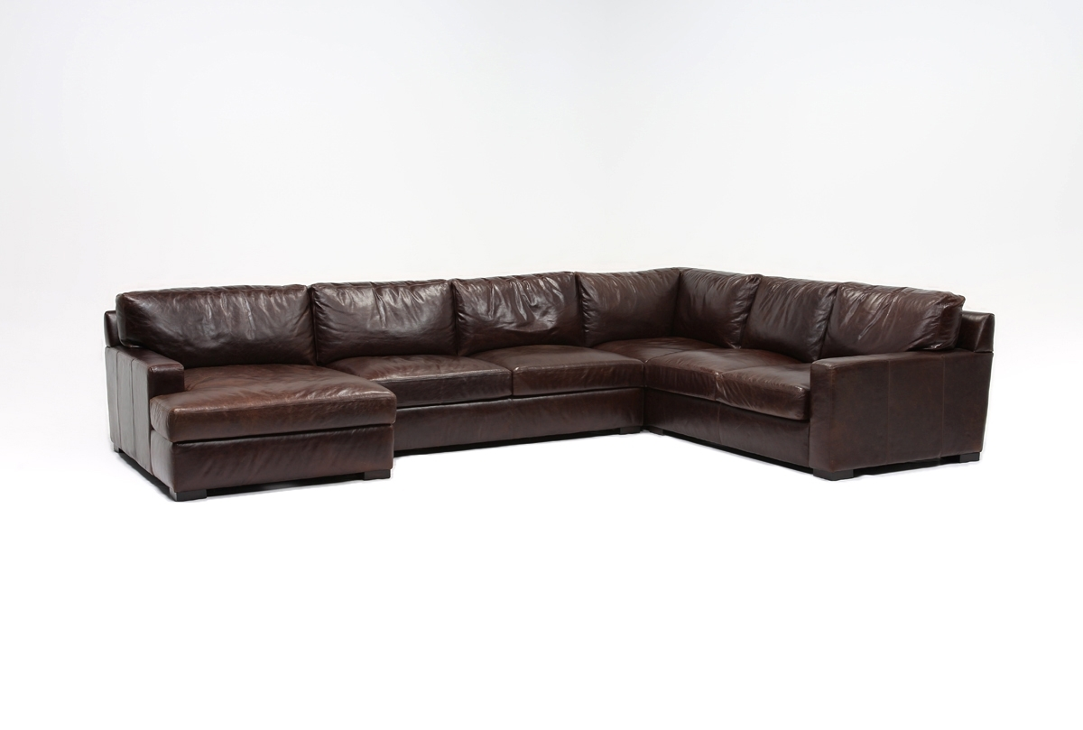 Featured Image of Gordon 3 Piece Sectionals With Raf Chaise