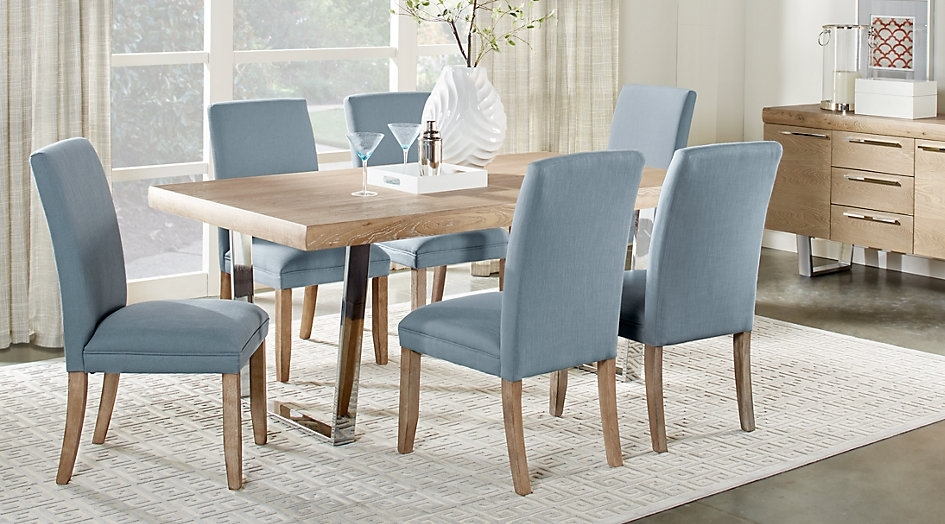 Gorgeous Cindy Crawford Dining Room Sets For Space Centerpiece throughout Crawford Rectangle Dining Tables