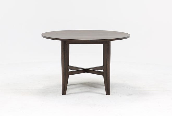 Featured Image of Grady Round Dining Tables