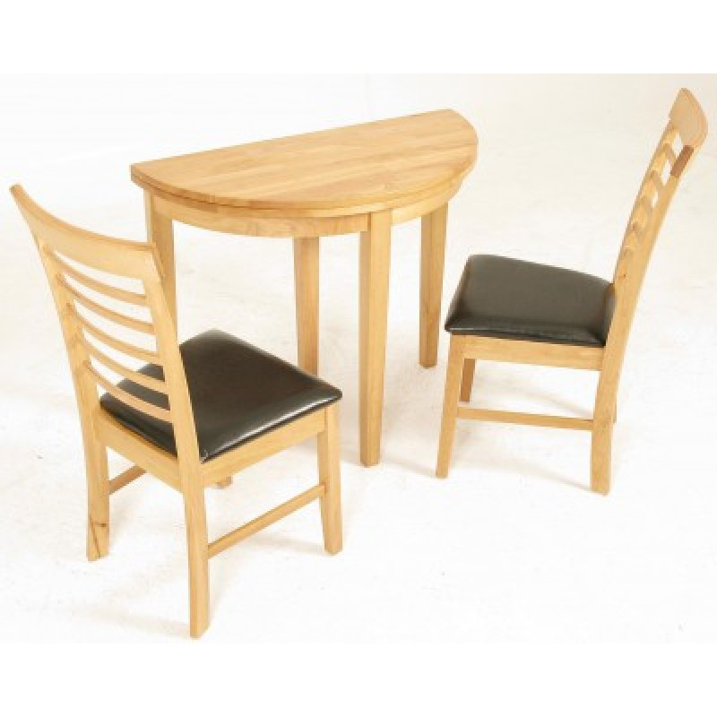 Featured Image of Half Moon Dining Table Sets