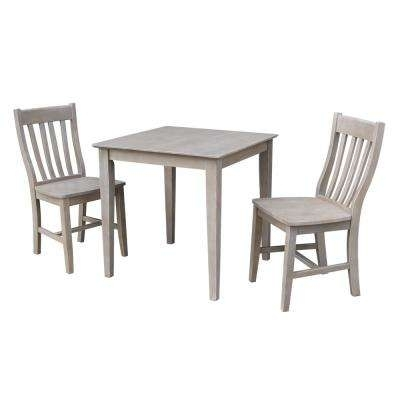 Gray – Dining Room Sets – Kitchen & Dining Room Furniture – The Home Pertaining To Walden 7 Piece Extension Dining Sets (Image 8 of 25)