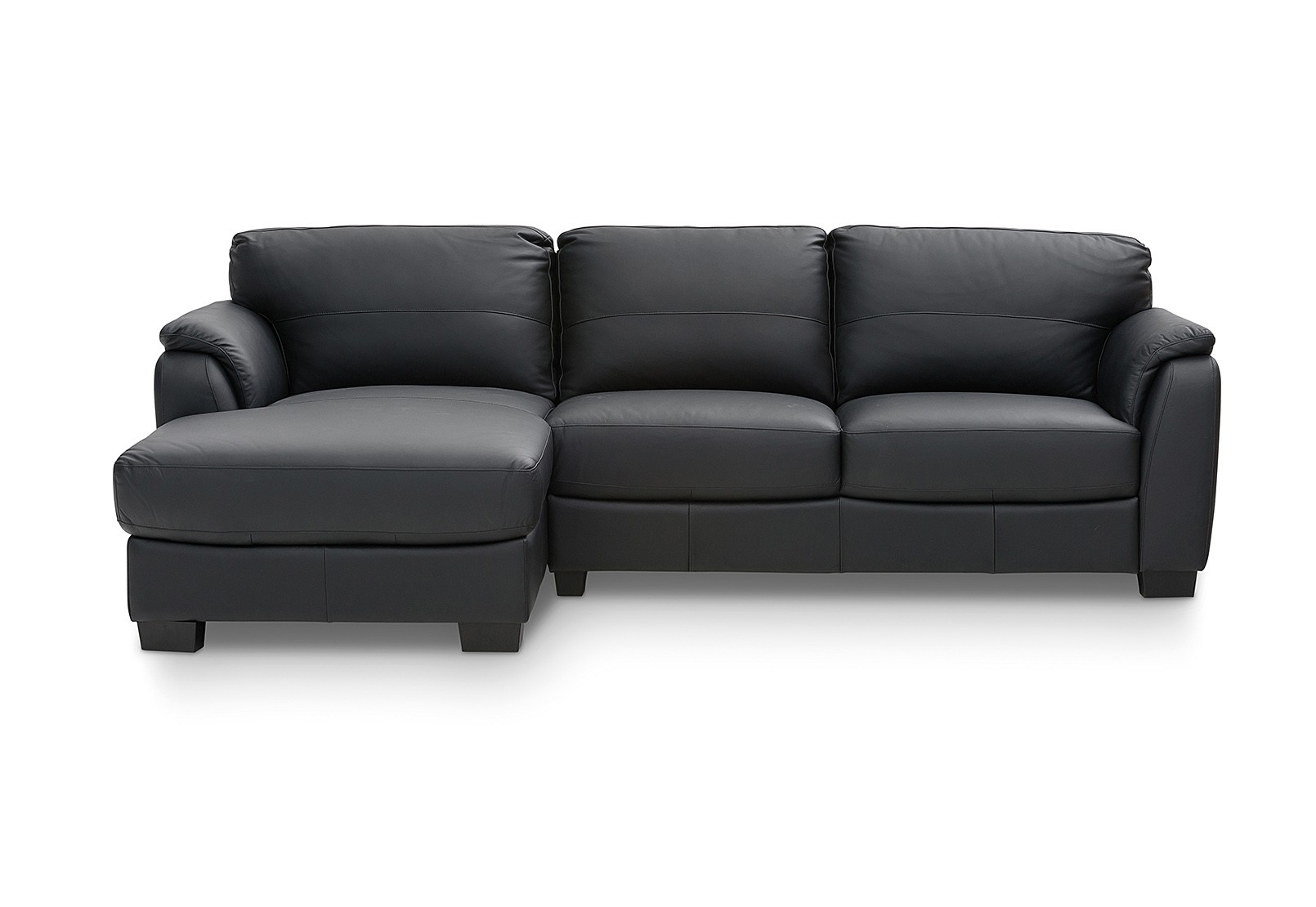 Grey Leather Sectional Sofa You Love American Made Sofas Serta Bed 2 In Marissa Ii 3 Piece Sectionals (Image 5 of 25)