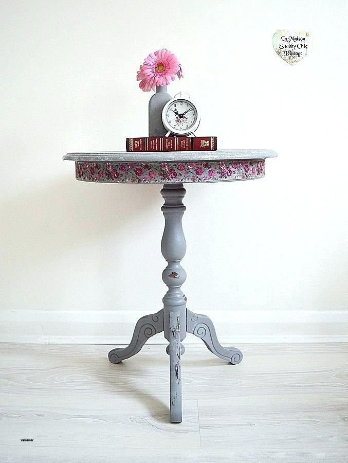Grey Round End Table Furniture Dark Grey Table Linens – Dailygossip Inside Bale Rustic Grey Dining Tables (Image 8 of 25)