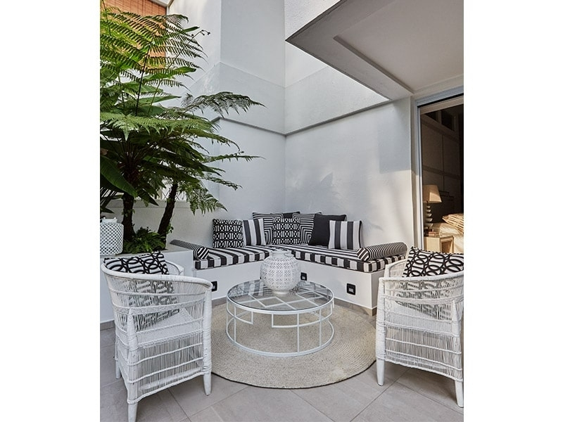 Guide To Furniture Stores In Singapore For Outdoor Furniture In Cora 5 Piece Dining Sets (Image 11 of 25)