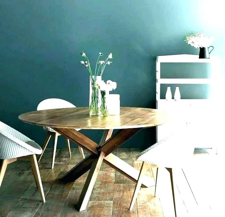 Half Circle Dining Table – Pizzaitaliana In Black Circular Dining Tables (View 9 of 25)